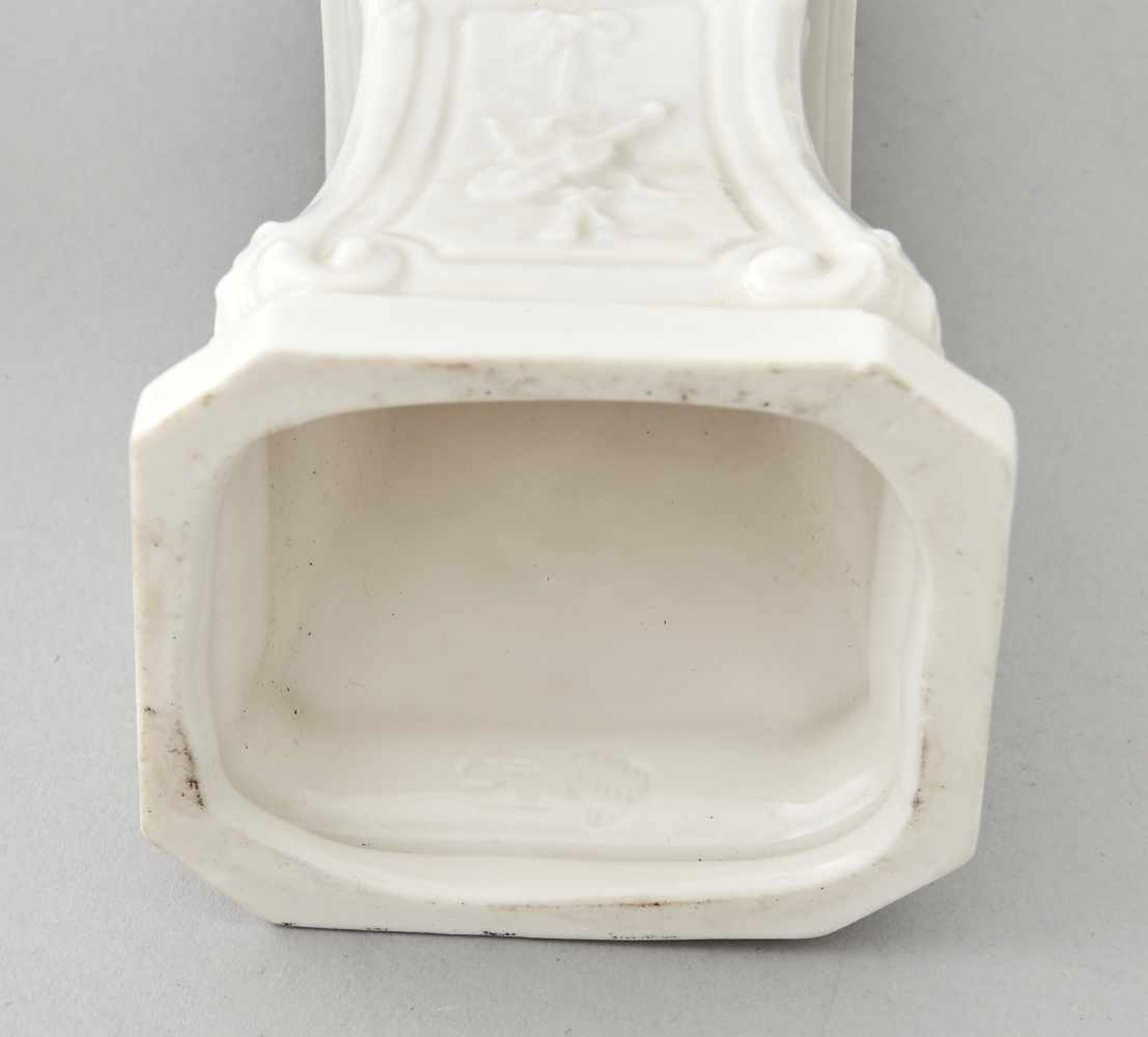 Los 7 - Vier JahreszeitenDominikus Auliczek, (1734-1804)Porzellanmanufaktur Nymphenburg. Höhe 23,5 cm