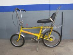 Raleigh Chopper MK2