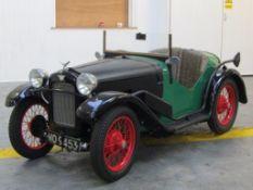 1935 Austin Seven Ulster Replica