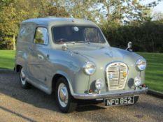 1961 Austin A35 Light Van