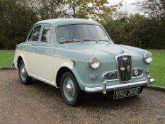 1957 Wolseley 1500 Mk1
