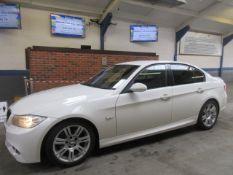 59 09 BMW 318I M Sport