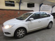 58 08 Ford Focus Style TD 115
