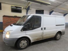 07 07 Ford Transit 85 T280S FWD