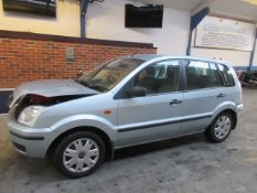 03 03 Ford Fusion 2