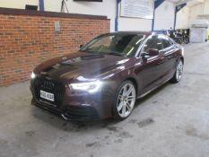 13 13 Audi A5 S Line TDi Quattro