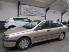 1999 Renault Lagune RT Alize