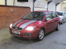 07 07 Ford Focus Style