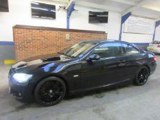 07 07 BMW 330D M Sport