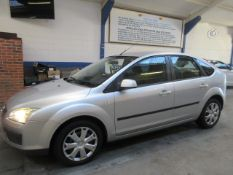 56 06 Ford Focus LX