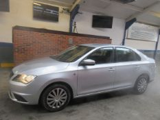 64 14 Seat Toledo Eco S TDI CR