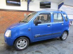 04 04 Suzuki Wagon R+ S-Limited