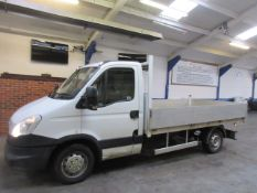 14 14 Iveco Daily 35S11 LWB