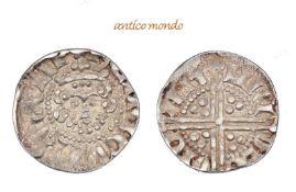 Großbritannien, Henry III., 1216-1272, Penny, o.J., vorzüglich, 1,52 g- - -21.50 % buyer's premium