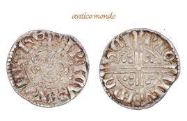 Großbritannien, Henry III., 1216-1272, Penny, o.J., vorzüglich, 1,32 g- - -21.50 % buyer's premium