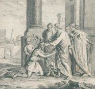 Schellenberg,J.R.Schellenberg,J.R. Biblische Geschichten des neuen Testamentes in KupfeSche