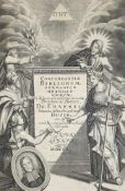 Lanckisch,F.Lanckisch,F. Concordantiae bibliorum Germanico-Hebraico-Graecae. 4. verm. uLanc