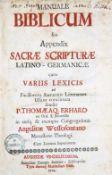 Lange,J.Lange,J. Apostolisches Licht und Recht, Das ist, Richtige und erbauliche ErkläLang