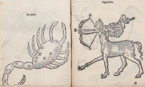 Hyginus,C.J.Hyginus,C.J. De Mundi et Sphere Ac utriusque partium Declaratione cum PlaneHygi