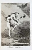 Kunst.- Goya, F.de.