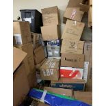 2 Pallets of 3300+ Books, Lightly used