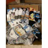 250+ packs of New Socks, Wrightsocks Various Styles, Various Colors
