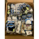 250+ packs of New Socks, Wrightsock Running and Midweight, Double Layer, Various Colors
