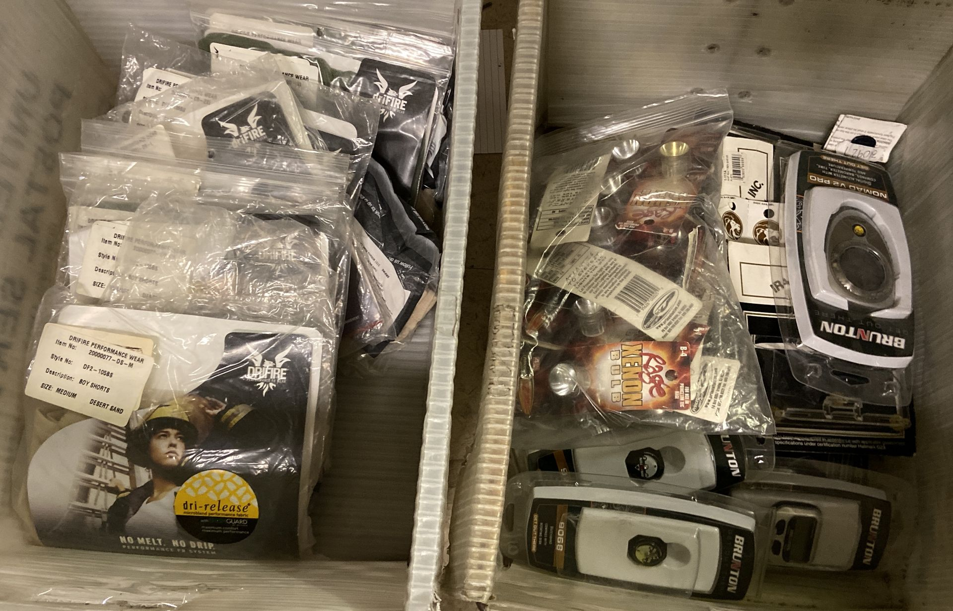Mixed lot of Casio digital watches, tactical gear, etc. 50+ retail pieces - Image 3 of 3