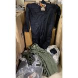 5.11 Brand Tactical Gear Jumpsuits Utility-wear (Approx 50) Various Sizes & Colors, New with Tags