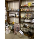 ENTIRE STORE INVENTORY *CLOSEOUT* of Home Decor Store, Over 12,000 units and over 80 skus. The
