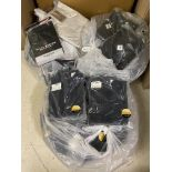 Assorted Tactical Gear, Approx 50+. Elite Tactical, Propper, DriFile. Various Shirts and Pants