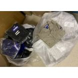 Sigarms Collared Tactical Utility Shirts, New with Tags (Approx 60) Various Colors and Sizes