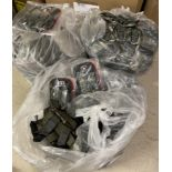 Blackwater Tactical Gear, Approx 150+, Amo, Utility and Triple Grenade Pouches, Camo and Green