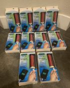 10 BRAND NEW BATTERY TO GO PORTABLE UNITS