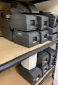Epson & Axiohm Receipt Printers (x18), Boston Speaker