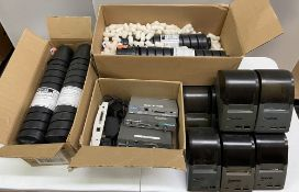 Toshiba Toner Cartridges, HP JetDirect, Etc, Etc