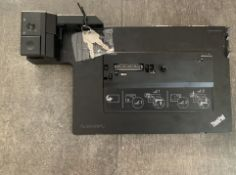 THINKPAD DOCKING STATION WITH KEYS