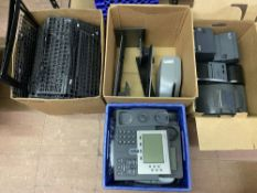 Office Phones, Digital Check Chexpress CX30, Receipt Printers Etc