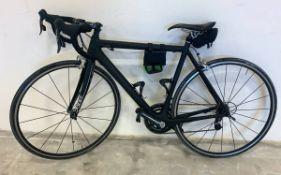 EASTON FELT SL EC90 CARBON PROFESSIONAL RACING BIKE $3500 Bike