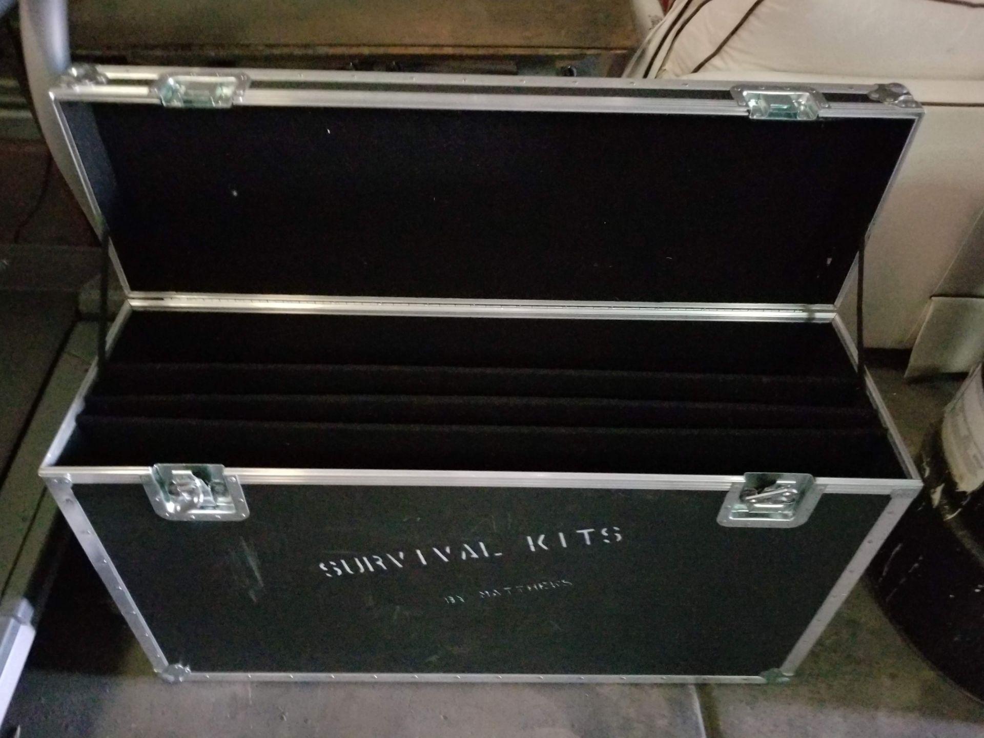 "Lot 54 - Transport Universal Utility Case 45""x14""x28"""