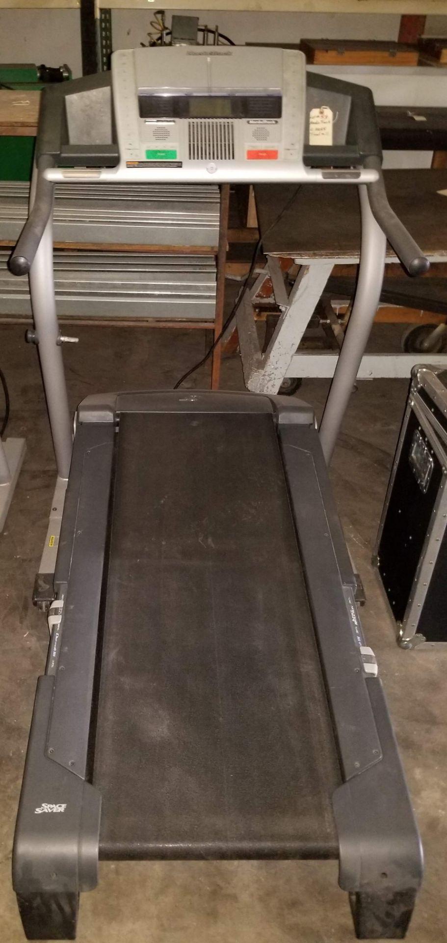 Lot 53 - NordicTrack Tredmill C2255