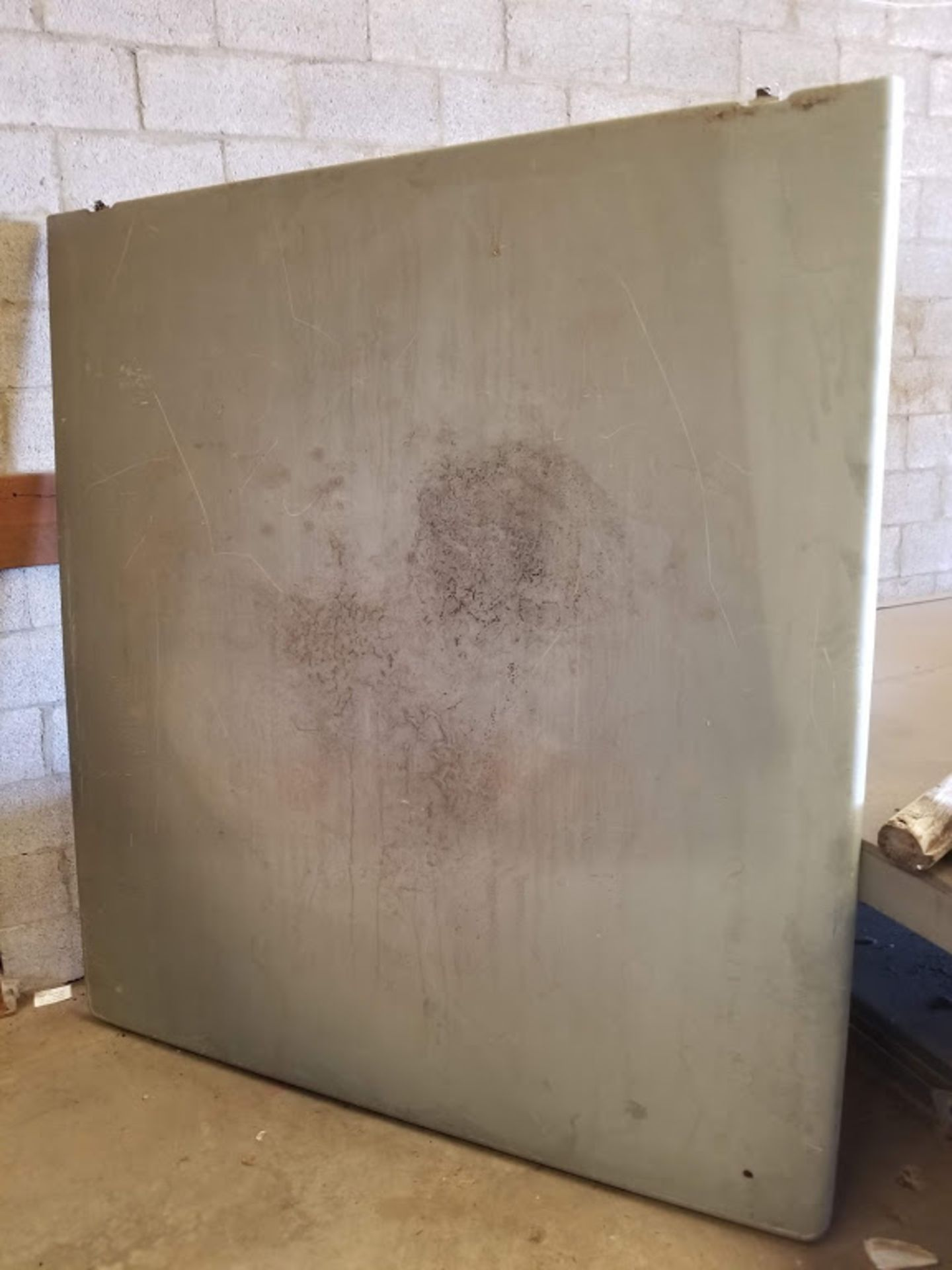 "Lot 175 - Tonneau Cover 75""X80"" Truck Bed Cover"