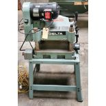 "Delta 13"" Planer, Model: 22-660 2HP 220 Volts 1Phase"
