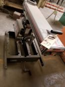 "Sears Craftsman 10"" Radial Arm Saw 115V"