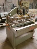 Holz-Her 19 Spindle Line Boring Machine 220V 3PH