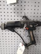 Graco Air Assisted Airless Electrostatic Spray Gun Model: 218-668