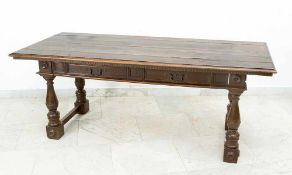 Tuscan refectory table