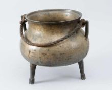 Early German Pot