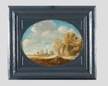 Jan van Goyen (1596-1656)