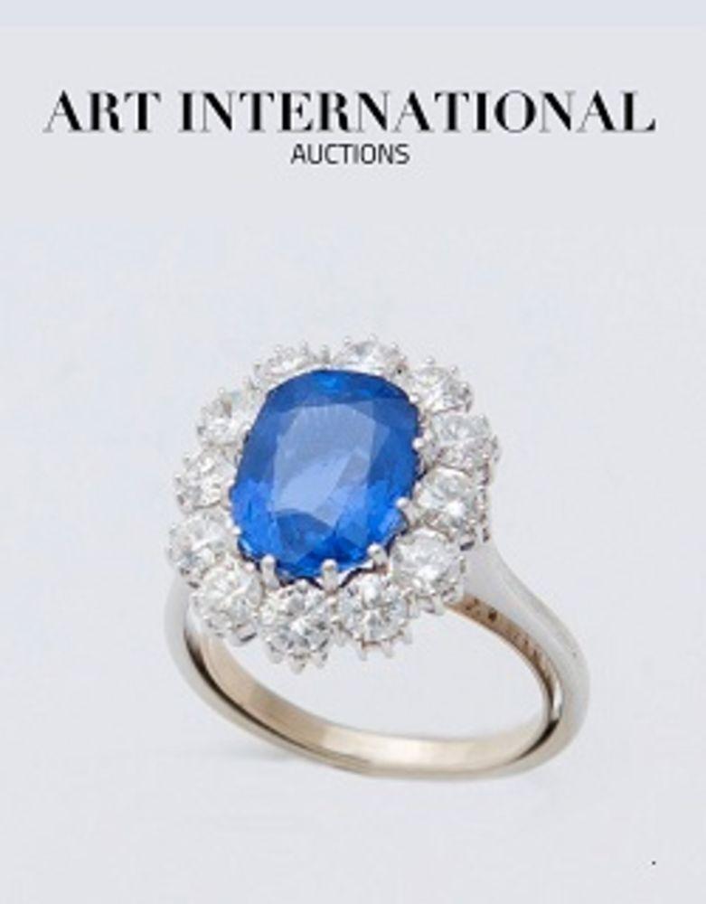 Schmuck & Kostbares   Jewels & Valuable